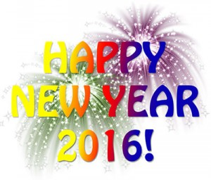Happy New Year From Charity Fundraising